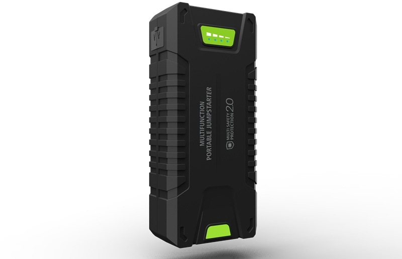 Emergency Car Jump Starter Mini Car Battery Charger for Outdoor-Camping