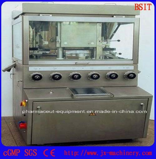 High Speed Press Machine for Pg65