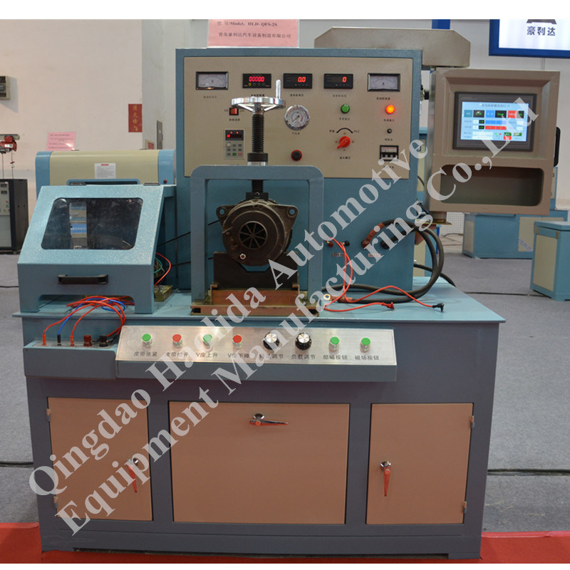 Hot Sale Automobile Alternator Testing Equipment