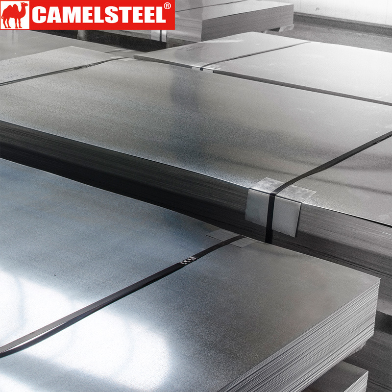 Manufacturer of Reasonable Price Galvanized Steel Sheet to Malaysia