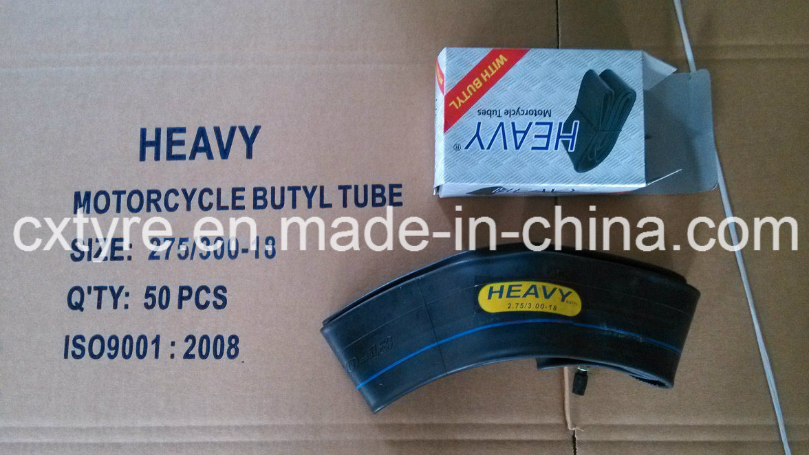 10.5MPa Strength, 540% Elongation Rate Motorcycle Inner Tube / Inner Tube / Natural Tube / Butyl Tube