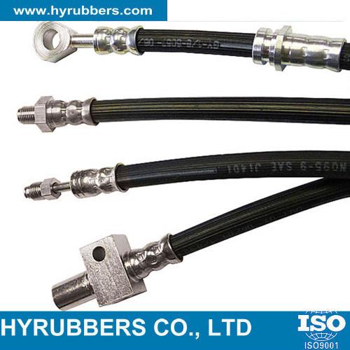Hydraulic Hose, Hydraulic Oil Hose, Auto Parts