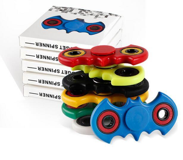 Fast Bearings Finger Fidget Spinner Fidget Hand Spinner Toys