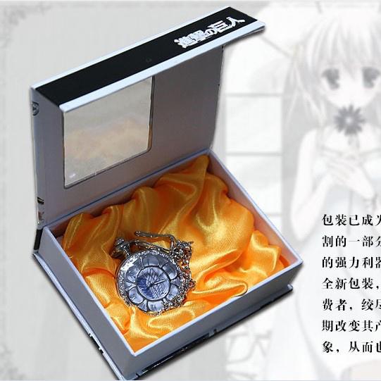 Japan Quartz Movement Water Resistant Pocket Watch