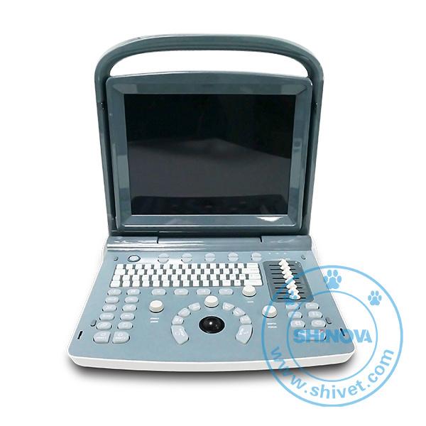 Veterinary Ultrasound Scanner (SonoScan E1V)