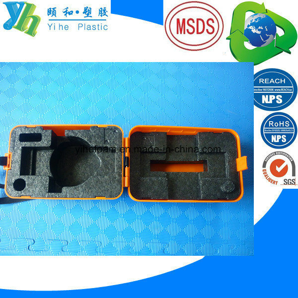 Custom-Made EPP Foam Expanded Polypropylene Automobile Parts, Car Bumper, Front Bumper