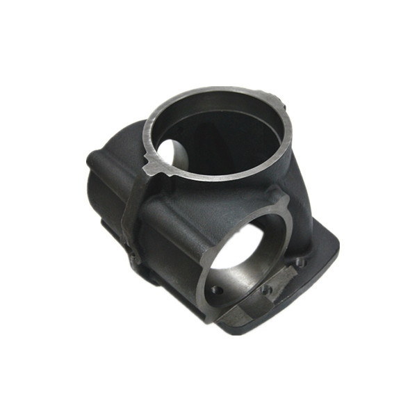 OEM Foundry China Ductile Iron Ggg70 Cast Auto Parts