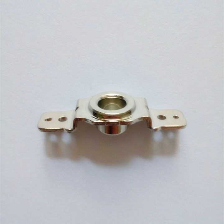 Metal Stamping Part for Camera