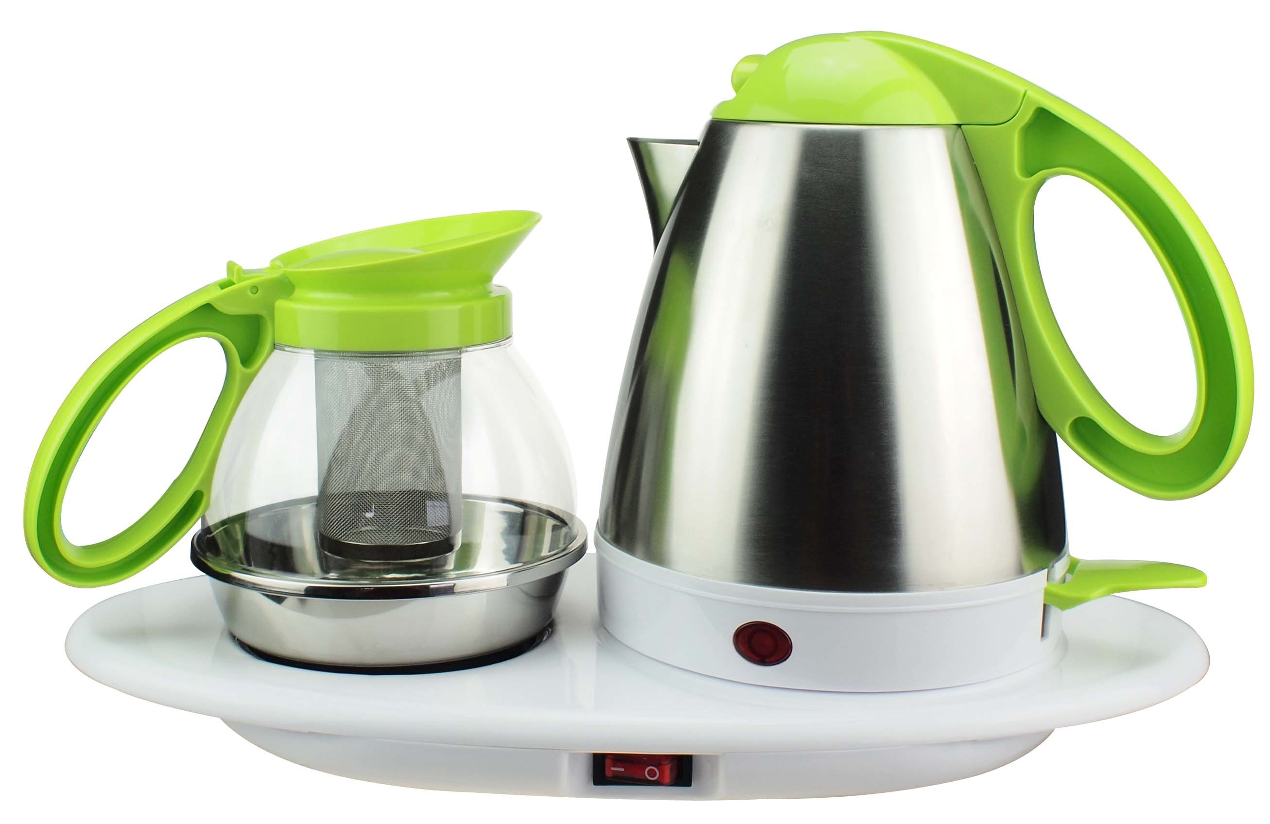 Electric Water Kettle Made In America ~ China electric water kettle with teapot kl b