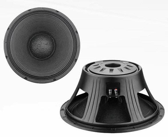 "18"" Professional Woofer Speaker (PAL-2418)"