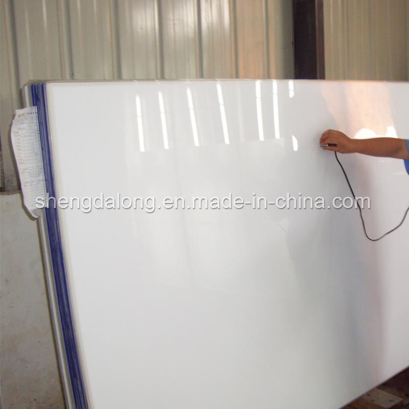 Imported Virgin Clear Cast Acrylic Sheet (SDL-000)