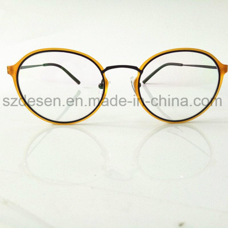 Good Quality New Design Fashion Eyewear Frame / Optical Glasses Eyeglasses