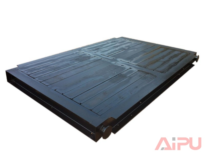 Drilling Rig Mats for Oil/Gas Rig of Onshore/Offshore