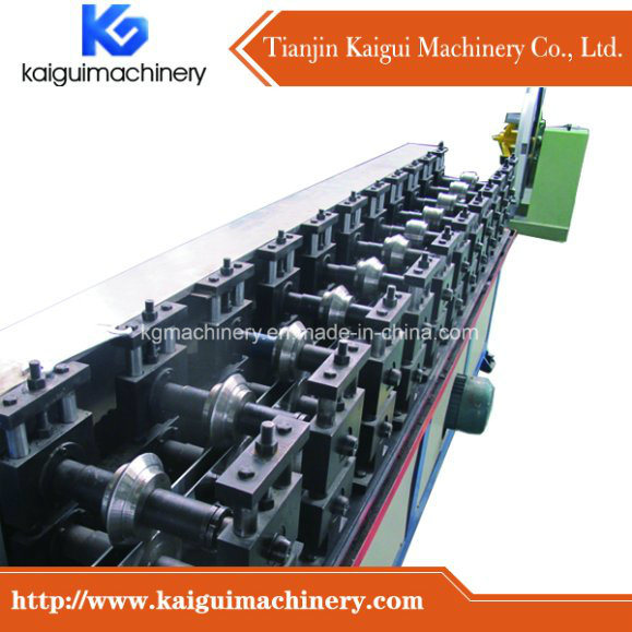 T Bar Suspended Ceiling Grid Roll Forming Machine