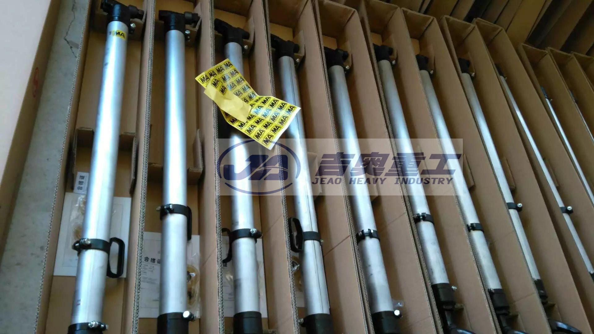 Yt23/Yt24/Yt26/Yt27/ Yt28/Yt29A Air Leg Rock Drill