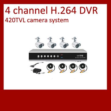 Camera DVR Surveillance System - China Dvr and Camera,Dvr System,Dvr ...