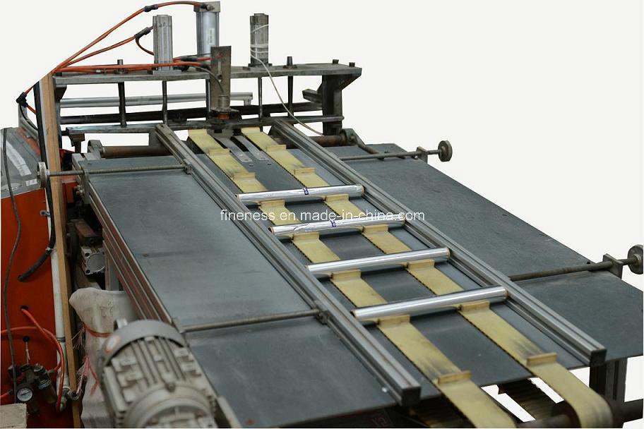 Hafa-900 Shrink Film Packing Machine