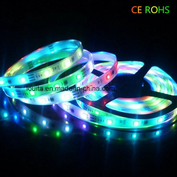 Dream Color Light 150LEDs SMD5050 LED Strip Light with 1903IC