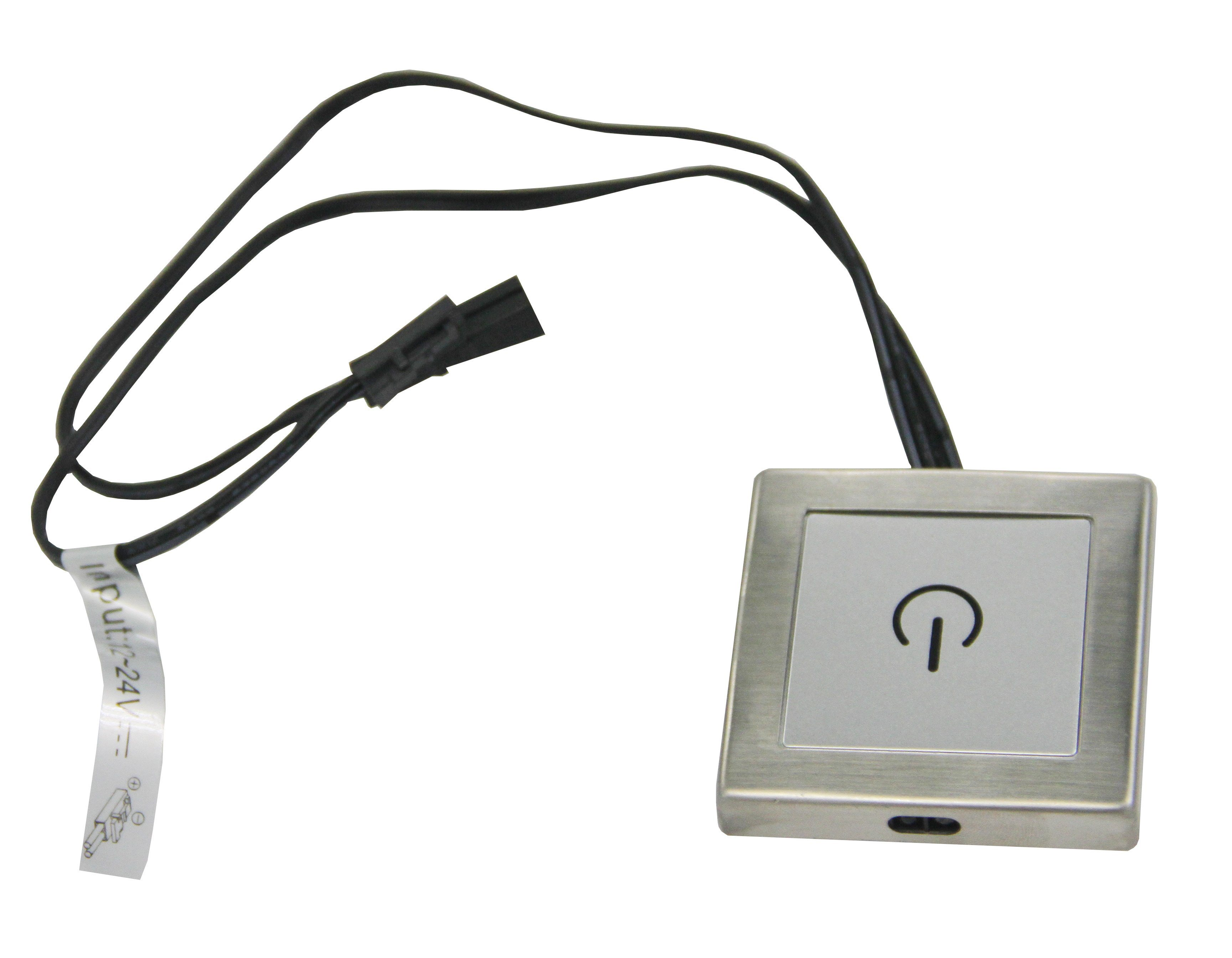 LED Automatic Door Sensor (sensor by door, surface mounted)