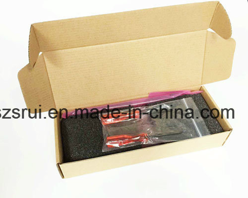 Notebook Lithium Laptop Battery for MacBook Laptops (A1322)