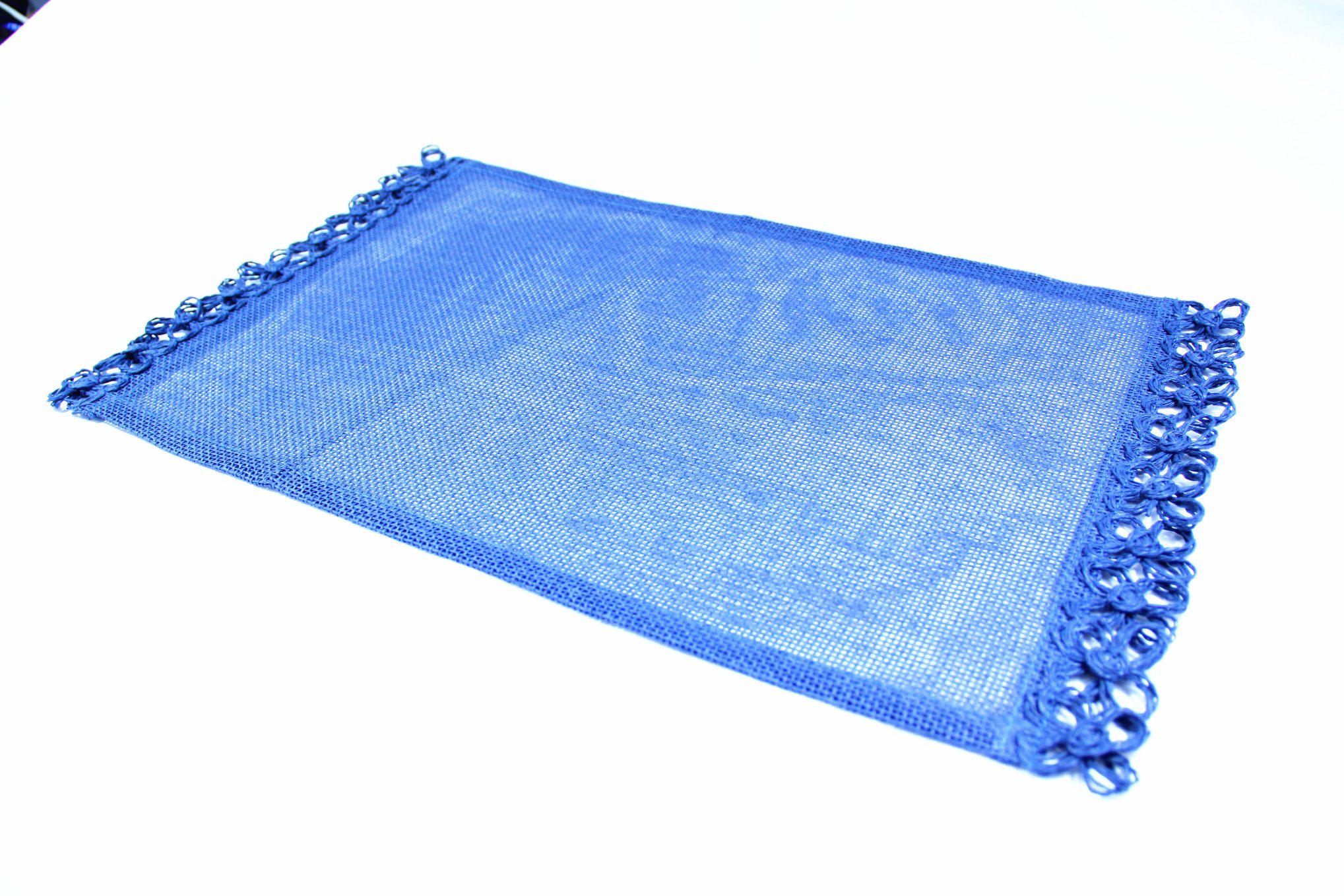 Paper Woven Placemat for Home & Decorations