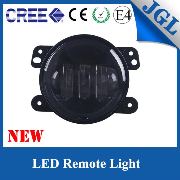 Small LED Headlight DOT E-MARK LED Headlight 4.5inch