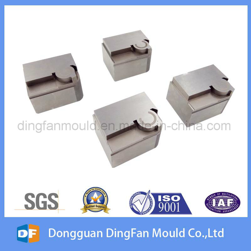 Customized Precision CNC Machining Spare Part for Injection Mould