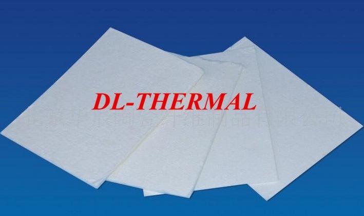 6mm Free Sample Thermal Insulation Bio-Soluble Ceramic Fiber Paper Sealing Tapes
