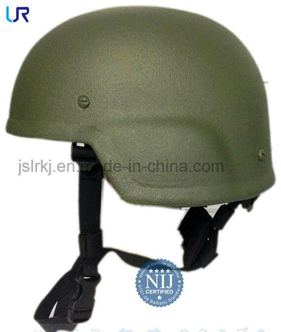 Mich2000 Tactical Ballistic Bulletproof Helmet