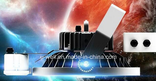 110-477volt IP65 Waterproof 150W Motion Sensor High Bay LED