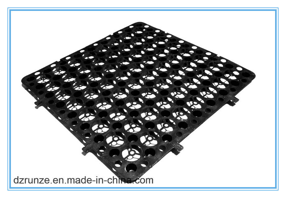 Plastic Dimple Drainage Sheet