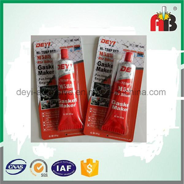 Latest High Temperature RTV Silicone Sealant