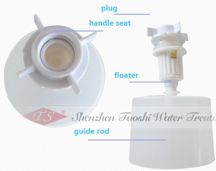 Direct Pipeline Mineral Drinking Water Purifier Pot Bottle