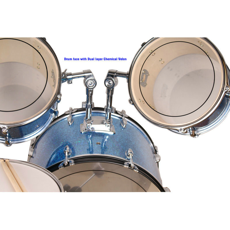 Drum Set, Musical Instruments, Drum.