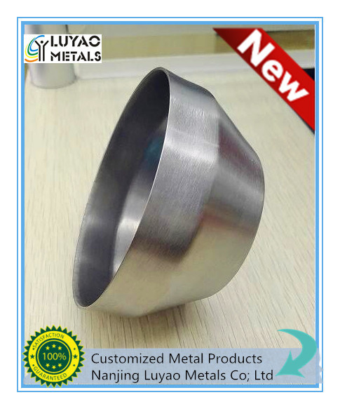 Custom Aluminum Metal Spinning Part