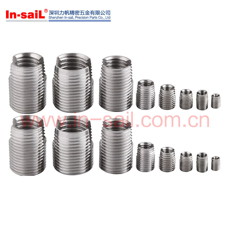 Stainless Steel Helical Inserts Wire Inserts