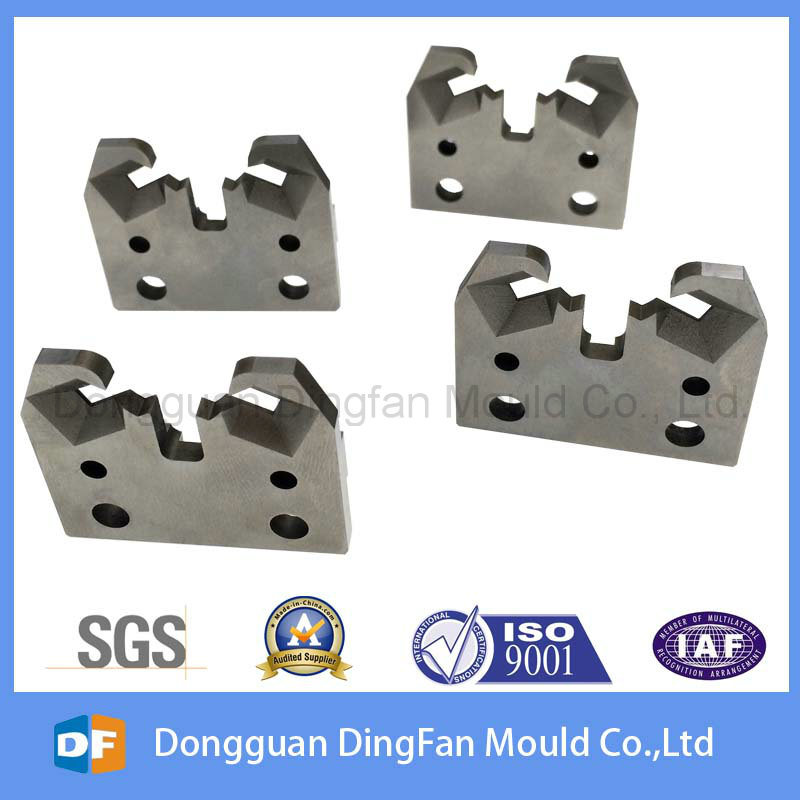 China Supplier High Quality CNC Machining Spare Parts for Automobile