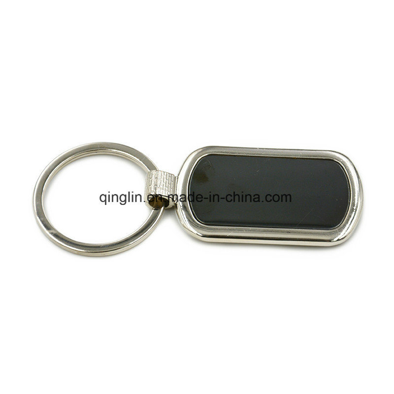 Customized Top Quality Zinc Alloy Keychain