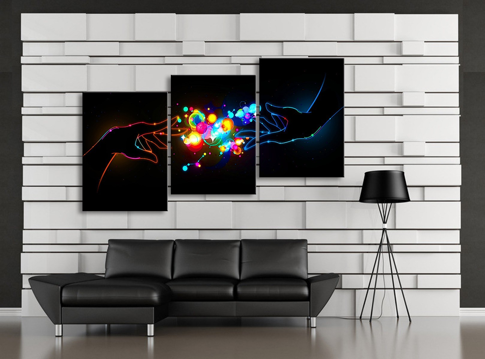 Custom Order Wholesale Stretched Canvas Prints, Canvas Wall Art Wholesale