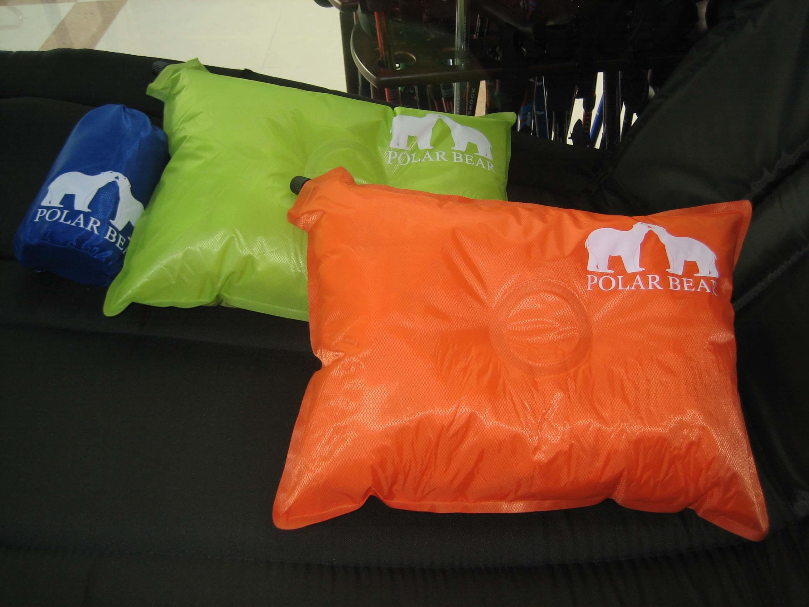 Beach Pillow Travel Pillow Air Pillow