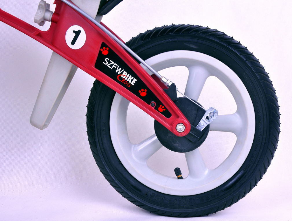 Plastic Children Balance Bike Bicycle Kids Balance Bicycle