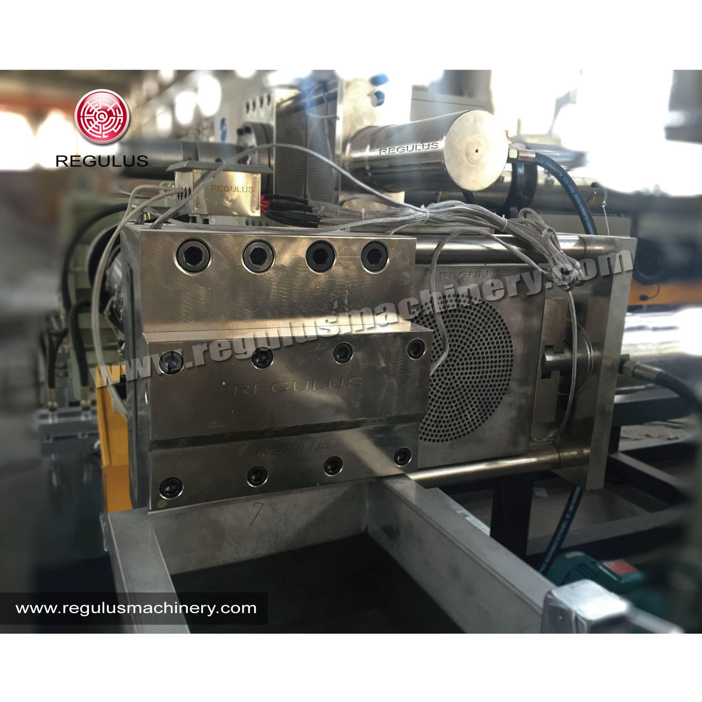 PP/PE Granulating Machine/Plastic Granulating Line