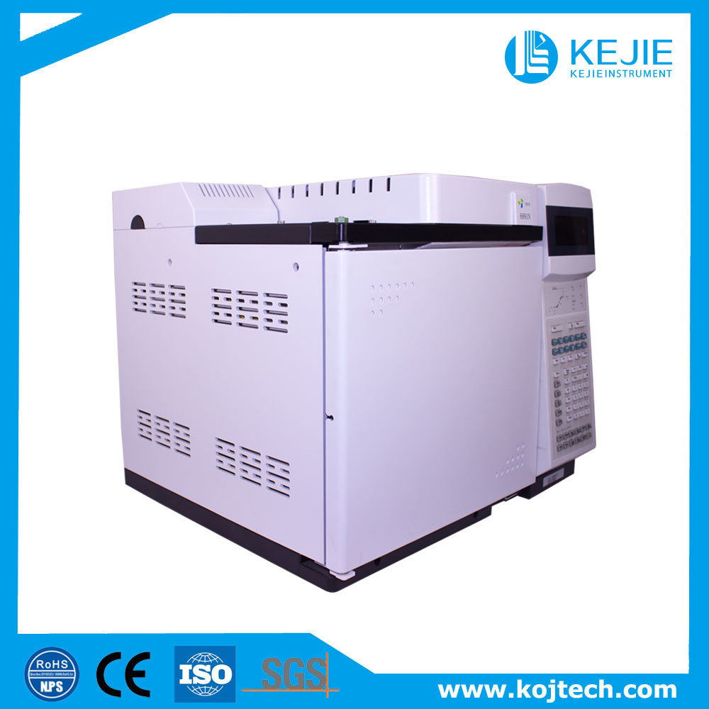 High Performance Lab Instrument/ (GC) Gas Chromatography/Gas Analyzer