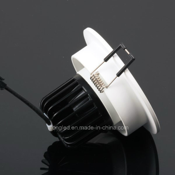 9W CREE COB Recessed LED Downlight
