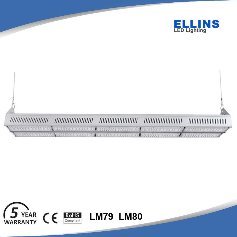 Ce RoHS TUV UL 200W LED High Bay Light 5 Year Warranty