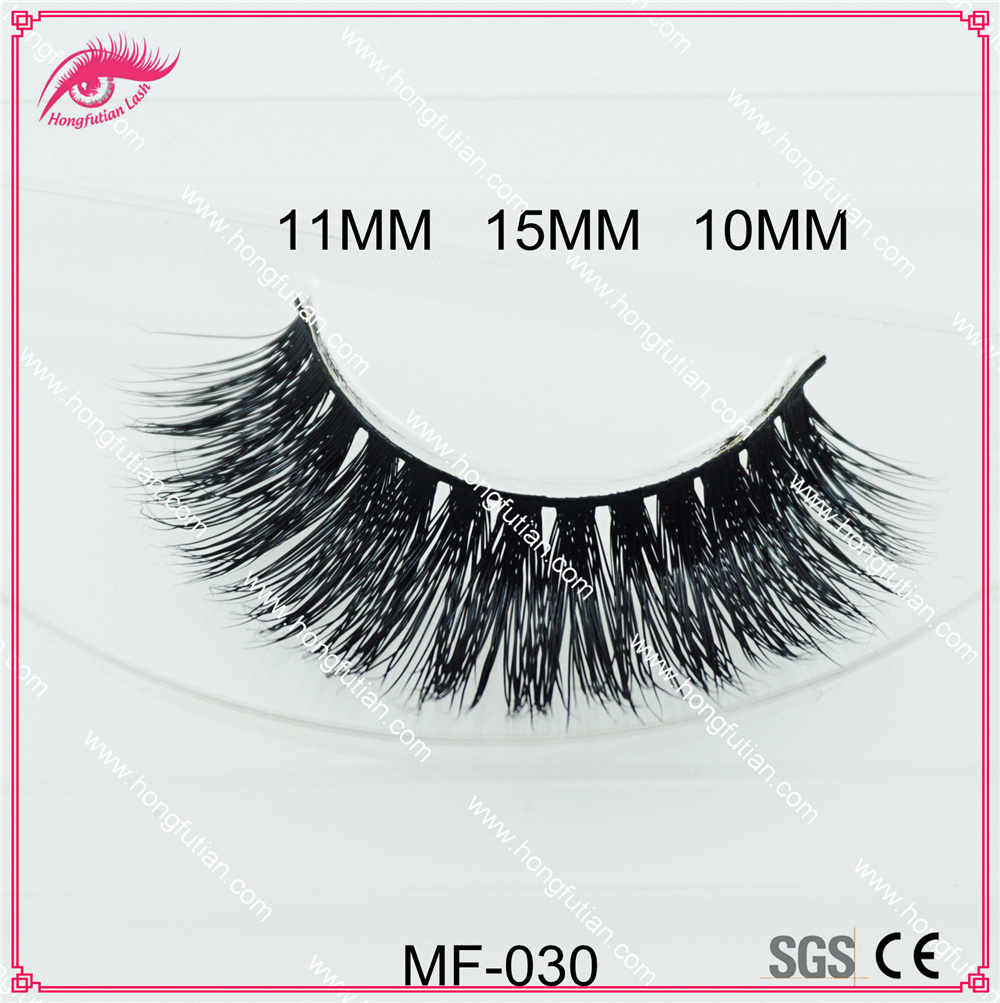 Real Mink Lashes Private Label Mink Eyelashes Faux Mink Lashes