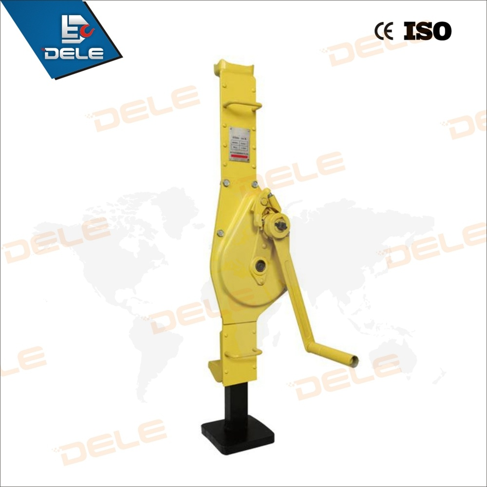 1.5ton to 20ton Mechanical Lifting Jack