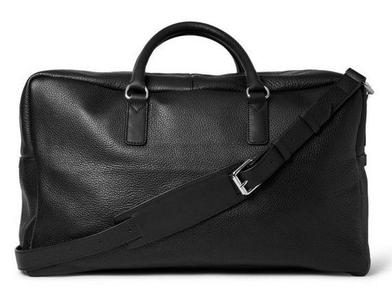 High Quality Vintage Weekend Bag Men Travel Bag