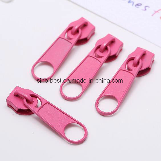 Color Slider for #5 Nylon Non-Lock Slider