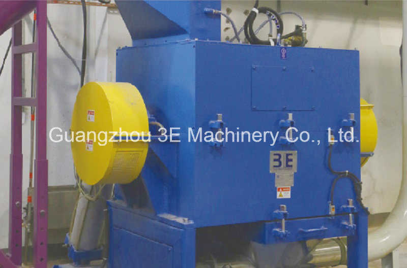 PCB Board Recycling Line for Weee with CE
